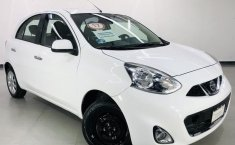 Nissan March-3