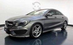 28595 - Mercedes Benz Clase CLA Coupe 2014 Con Gar-3
