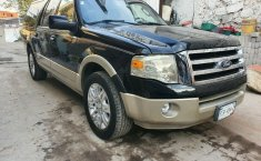 Ford Expedition 2011-2