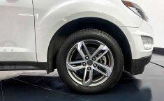 23993 - Chevrolet Equinox 2016 Con Garantía At-6