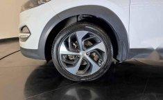 33690 - Hyundai Tucson 2016 Con Garantía At-3