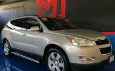 Chevrolet Traverse LT Paq C T/A 2012 Arena $ 194,000-0