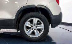 24736 - Chevrolet Trax 2016 Con Garantía At-0
