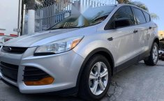 Ford escape SE 2014 impecable-0