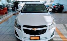 Chevrolet Cruze-1