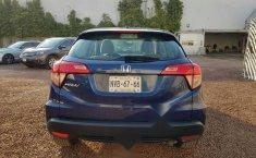 Honda HR-V EPIC CVT 2016-1