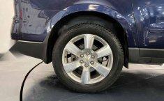 33865 - Chevrolet Traverse 2017 Con Garantía At-0