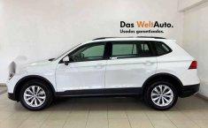Volkswagen Tiguan 2019 5p Trendline Plus 1.4 L4/1.-13