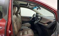 33709 - Toyota Sienna 2017 Con Garantía At-17
