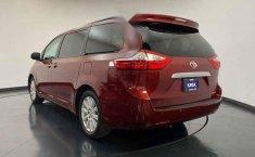 33709 - Toyota Sienna 2017 Con Garantía At-16