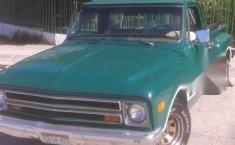 Pongo a la venta cuanto antes posible un Chevrolet Cheyenne en excelente condicción-7