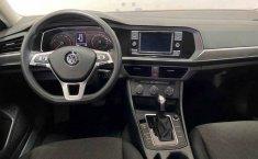 Volkswagen Jetta 2019 4p Trendline L4/1.4/T Aut-11