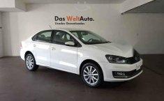 Volkswagen Vento 2020 4p Highline L4/1.6 Aut-15