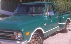 Pongo a la venta cuanto antes posible un Chevrolet Cheyenne en excelente condicción-6