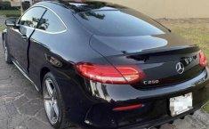 Mercedes Benz c250 coupe paquete AMG-5