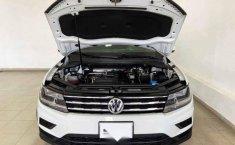 Volkswagen Tiguan 2019 5p Trendline Plus 1.4 L4/1.-12