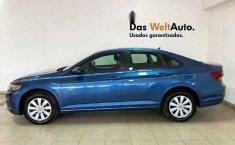 Volkswagen Jetta 2019 4p Trendline L4/1.4/T Aut-10