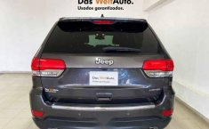 Jeep Grand Cherokee 2016 5p Limited 4x2 V6/3.6 Aut-14
