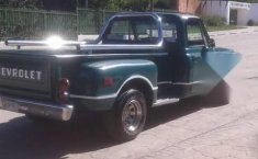 Pongo a la venta cuanto antes posible un Chevrolet Cheyenne en excelente condicción-4