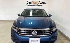 Volkswagen Jetta 2019 4p Trendline L4/1.4/T Aut-9