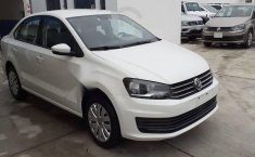 Volkswagen Vento 2020 1.6 Starline At-14