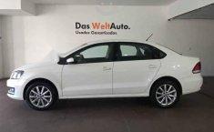 Volkswagen Vento 2020 4p Highline L4/1.6 Aut-13