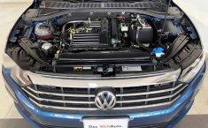 Volkswagen Jetta 2019 4p Trendline L4/1.4/T Aut-7