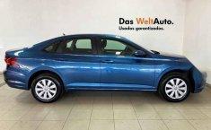 Volkswagen Jetta 2019 4p Trendline L4/1.4/T Aut-5