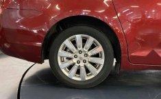 33709 - Toyota Sienna 2017 Con Garantía At-10