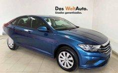 Volkswagen Jetta 2019 4p Trendline L4/1.4/T Aut-3