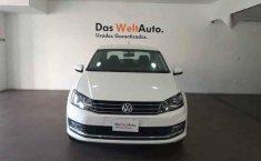Volkswagen Vento 2020 4p Highline L4/1.6 Aut-11