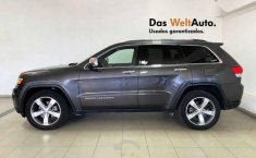 Jeep Grand Cherokee 2016 5p Limited 4x2 V6/3.6 Aut-10
