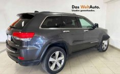 Jeep Grand Cherokee 2016 5p Limited 4x2 V6/3.6 Aut-9