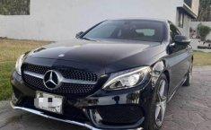 Mercedes Benz c250 coupe paquete AMG-4