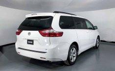 31703 - Toyota Sienna 2017 Con Garantía At-11