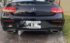 Mercedes Benz c250 coupe paquete AMG-1