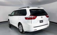 31703 - Toyota Sienna 2017 Con Garantía At-10
