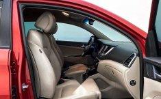 29156 - Hyundai Tucson 2016 Con Garantía At-7