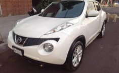 Nissan juke 2015 advance Navi Turbo-4