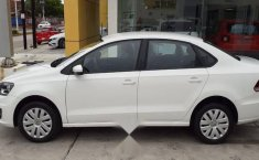 Volkswagen Vento 2020 1.6 Starline At-6
