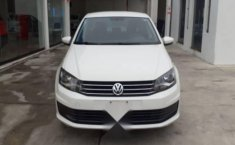 Volkswagen Vento 2020 1.6 Starline At-5