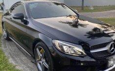 Mercedes Benz c250 coupe paquete AMG-0