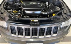 Jeep Grand Cherokee 2016 5p Limited 4x2 V6/3.6 Aut-8