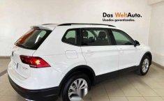 Volkswagen Tiguan 2019 5p Trendline Plus 1.4 L4/1.-7