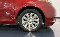 33709 - Toyota Sienna 2017 Con Garantía At-4