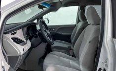 31703 - Toyota Sienna 2017 Con Garantía At-4