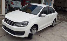 Volkswagen Vento 2020 1.6 Starline At-2