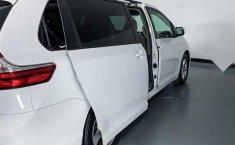 31703 - Toyota Sienna 2017 Con Garantía At-3