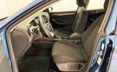 Volkswagen Jetta 2019 4p Trendline L4/1.4/T Aut-1