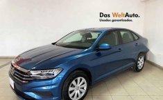 Volkswagen Jetta 2019 4p Trendline L4/1.4/T Aut-0